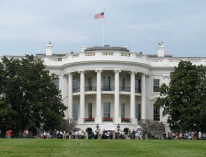 The race to the White House - who will win?