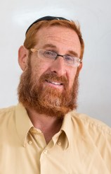Yehuda Glick, Jewish activist victim of an attempted assassination in October, 2014. Photo by Amitay Salomon. Wikimedia Commons.