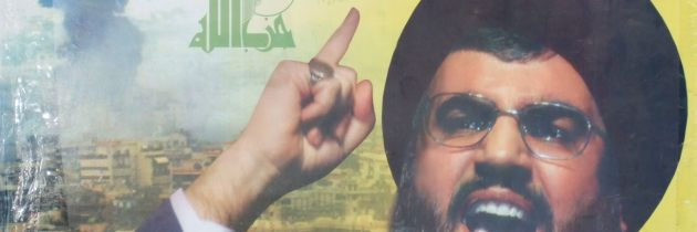 How Hezbollah's Involvement in Syria Sheds Light on the Beirut Attacks