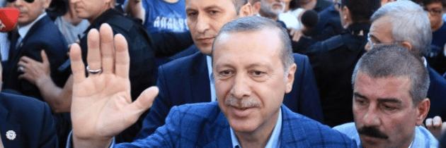 The Age of Erdogan: Why Turkey Voted AKP