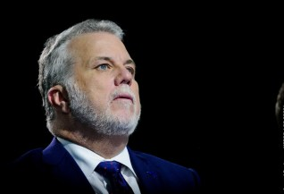 Quebec's Phillip Couillard was part of the Canadian Delegation - Creative Commons Arnaud Bouissou