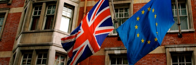 """""""Brexit"""": Bad News for Britain's Economy"""