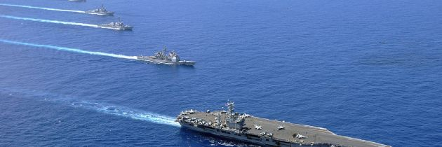 South China Sea: The Stand-Off Explained