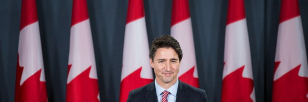 Trudeau: A One-Year Performance Analysis