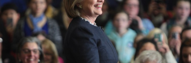 Hillary: A New Opportunity for Women's Rights