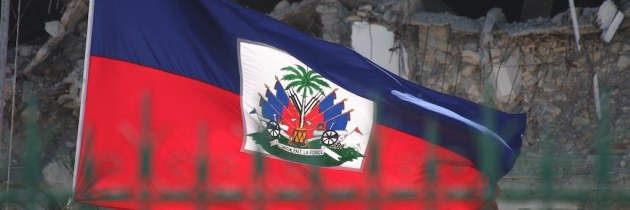 A History of Failure: Why International Aid to Haiti Must Change