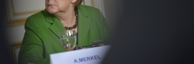 Fourth Time Around: Angela Merkel's Legacy and Potential