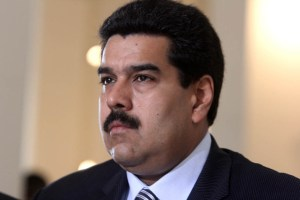 Nicolas Maduro's economic policies have worsened an already ailing economy. https://flic.kr/p/dBLuvi