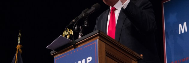 Donald Trump: Budget Cuts That Just Don't Cut It