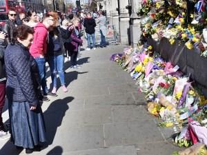 https://flic.kr/p/Te2KF5 Memorial for the recent Westminster Attacks