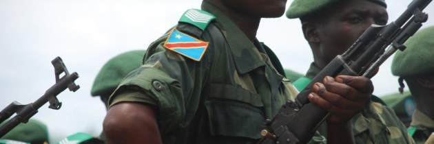 Hidden Truths behind the DR Congo's Kasai Conflict