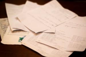 The paperwork is always a struggle. https://flic.kr/p/emN32z
