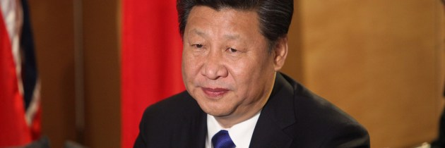 Seeking Immortality: The Era of Xi Jinping