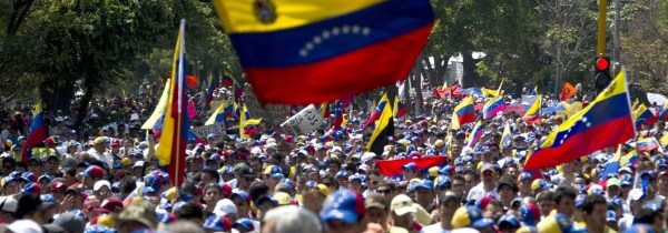 Venezuela's Crisis: The Start of a Dictatorship?