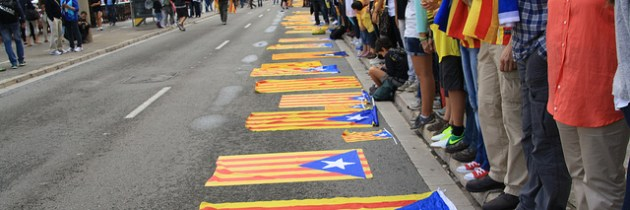 Catalonian Independence: Defying the Autonomous Community Mechanism