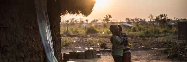 Uganda's Refugee Paradise