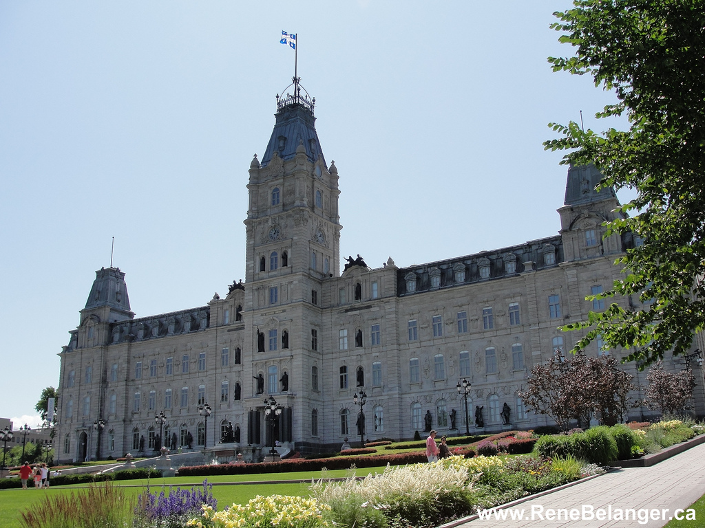 Roadblock to Sovereignty: How Québec's Separatist Parties May Defeat their own Objective