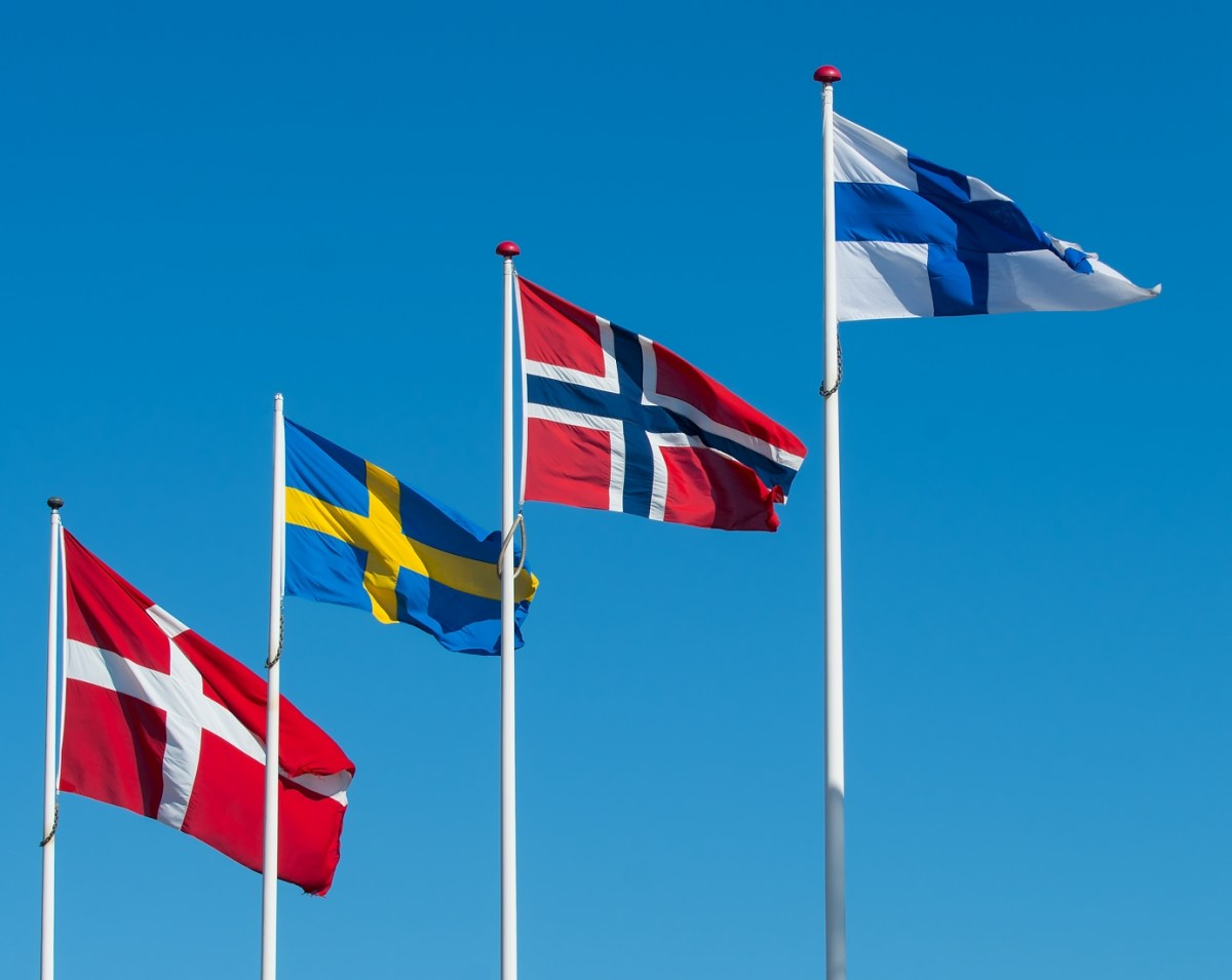 Quelling the Far Right: What the World Can (and Can't) Learn from Scandinavia
