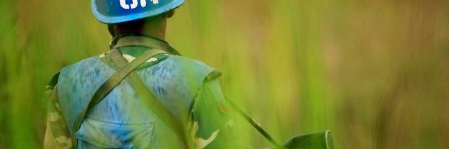 UN Peacekeepers Perpetuating Sexual Violence: A Disgrace to R2P