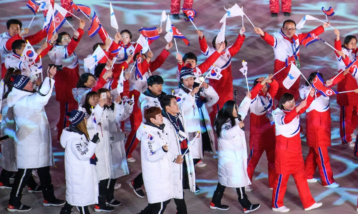 A Review on the Soft Power of Pyeongchang 2018