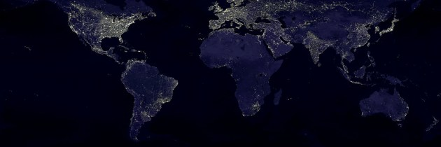 Deconstructing the Global City