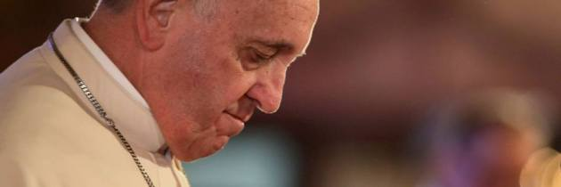 Sexual Abuse in the Catholic Church: Too Many Words and Too Little Action