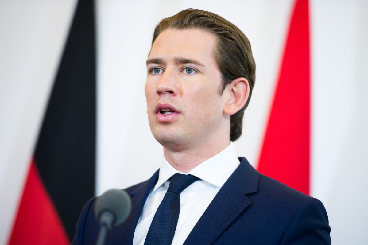 Austria's Integration Problem