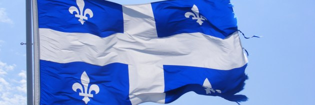 Franco-phony: Assimilation in the 2018 Québec election