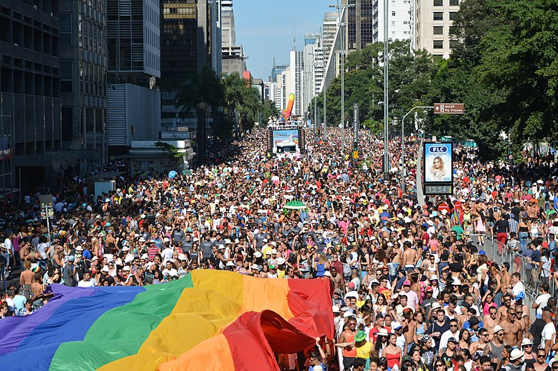LGBTI Rights in Latin America: A(nother) Pending Debt