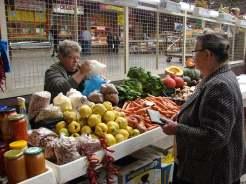 Stalnim kupcima sa svog OPG-a nudi samo najbolje (foto: J. Grgurić)