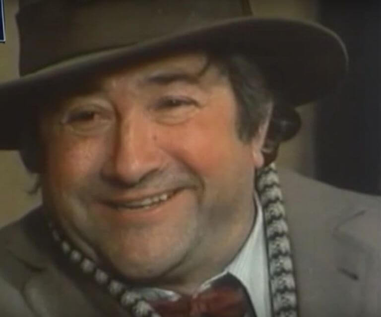 [19.12.] Rođen glumac Ivo Serdar, poznat po mnogim ulogama iz 70-ih i 80-ih