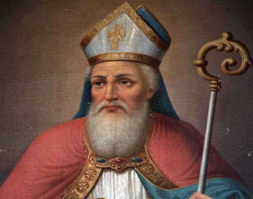 [6.12.] Blagdan svetog Nikole, darivatelja djece i zaštitnika pomoraca