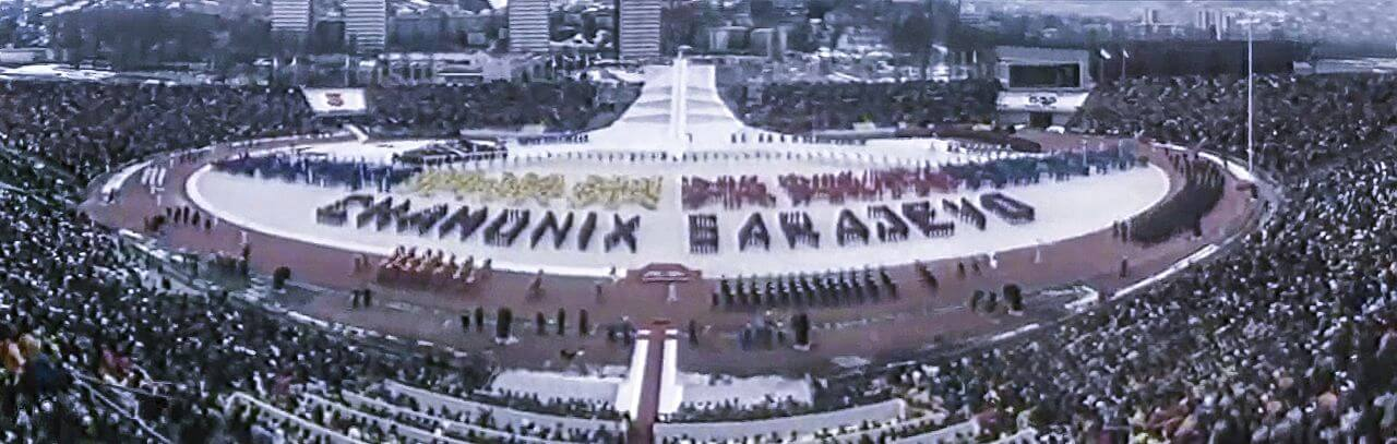 [8.2.] Otvorene zimske Olimpijske igre u Sarajevu