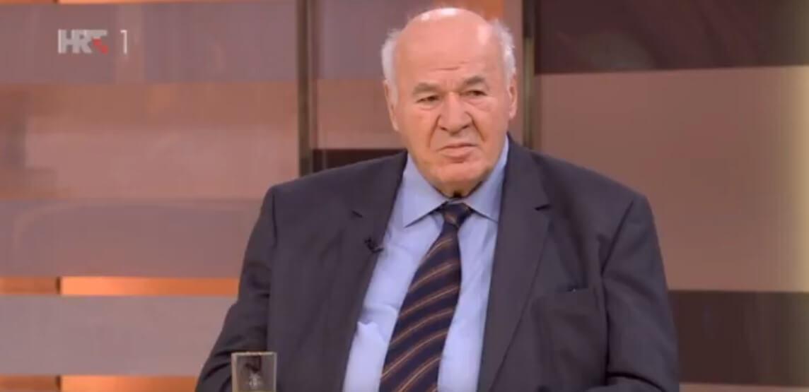 [INTERVJU] Ante Gavranović: Mirovine su za rastom plaća zaostale čak 13 posto!