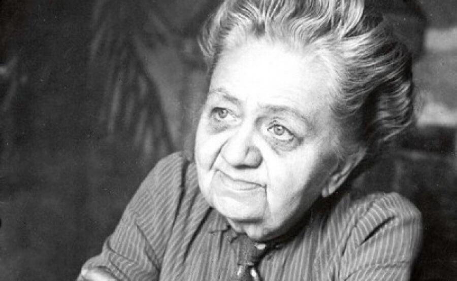 [2.3.] Rođena najčitanija hrvatska književnica Marija Jurić Zagorka