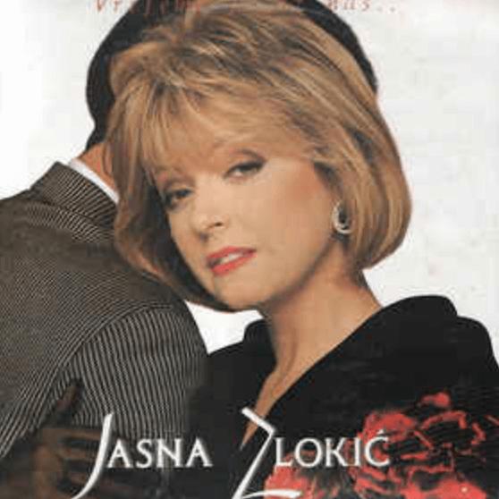 [15.3.] Rođena hrvatska pjevačica Jasna Zlokić