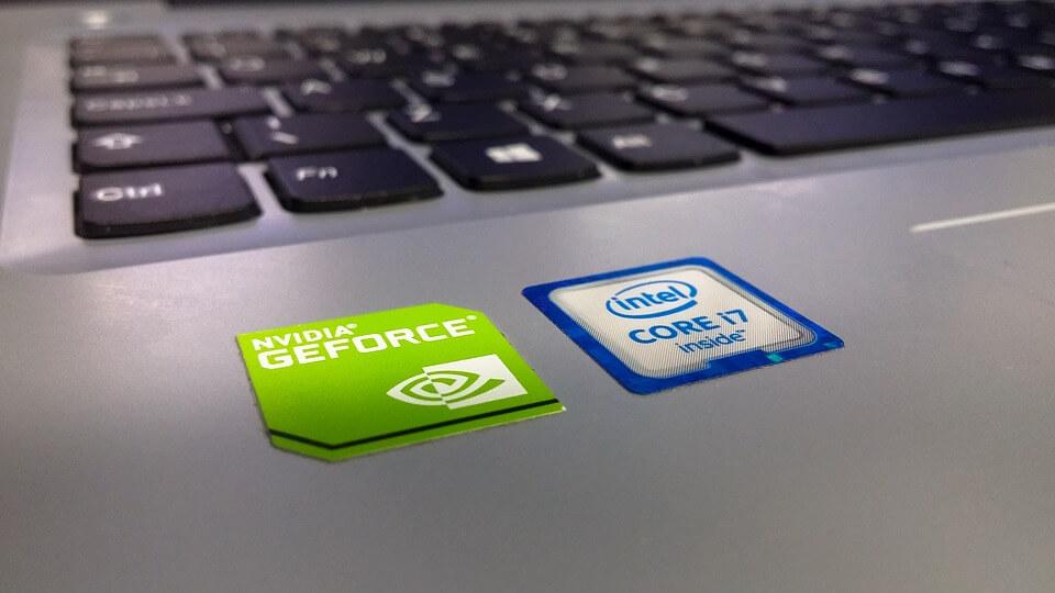 laptop intel