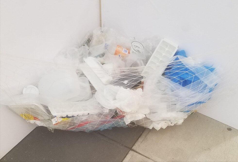 plastika ocean