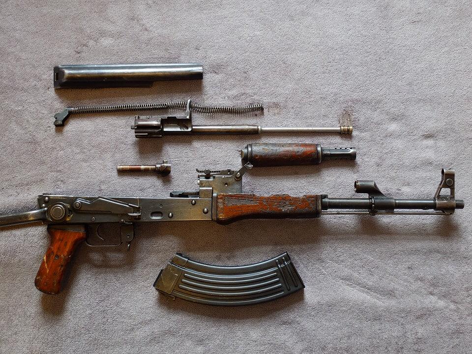 [6.7.] Počela proizvodanja puške koja je mogla promijeniti tok Drugog svjetskog rata