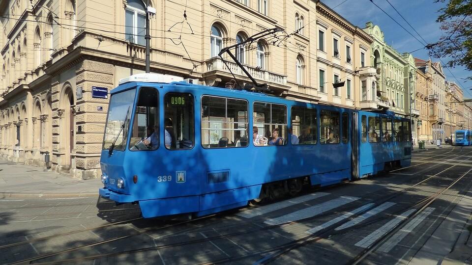 Dodatne izmjene trasa tramvajskih linija 2, 6 i 11 za nadolazećih pet dana