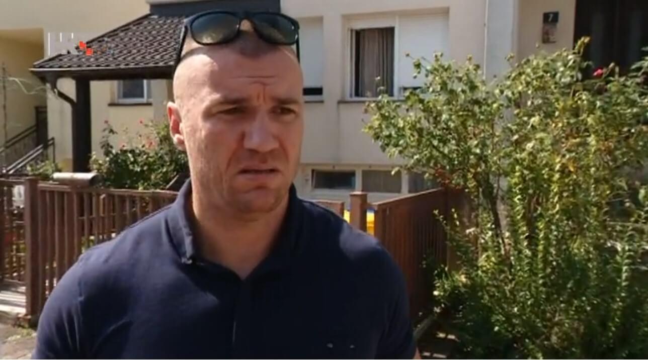 """Mladić iz Zaprešića umro mu na rukama: """"Koliko u Hrvatskoj vrijedi jedan život?"""""""