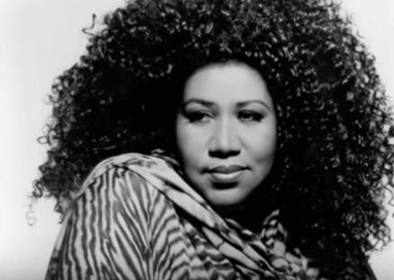 Preminula legendarna Aretha Franklin, talentirana kraljica soul glazbe neponovljiva glasa