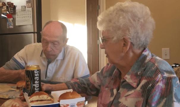Rijetka je ljubav poput njihove: John i Evie poznaju se 80 godina, a vole se više nego ikada prije