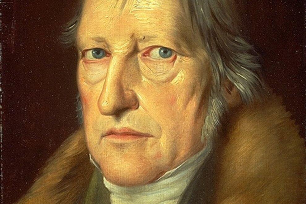"""[27.8.] Rođen filozof Hegel: """"Ništa veliko na svijetu nije postignuto bez strasti"""""""