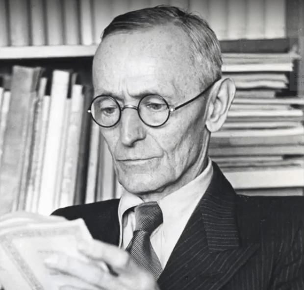 [9.8.] Što nas o životu može naučiti veliki njemački književnik Herman Hesse?