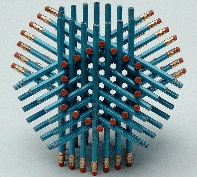 Preko 70% ljudi ne može izbrojati koliko se olovaka nalazi na ovoj fotografiji: Jeste li vi među njima?