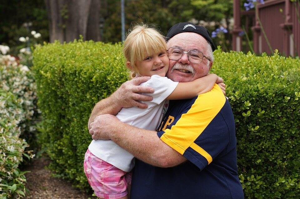 Bake i djedovi: Deset načina kako imati bolji odnos s unucima