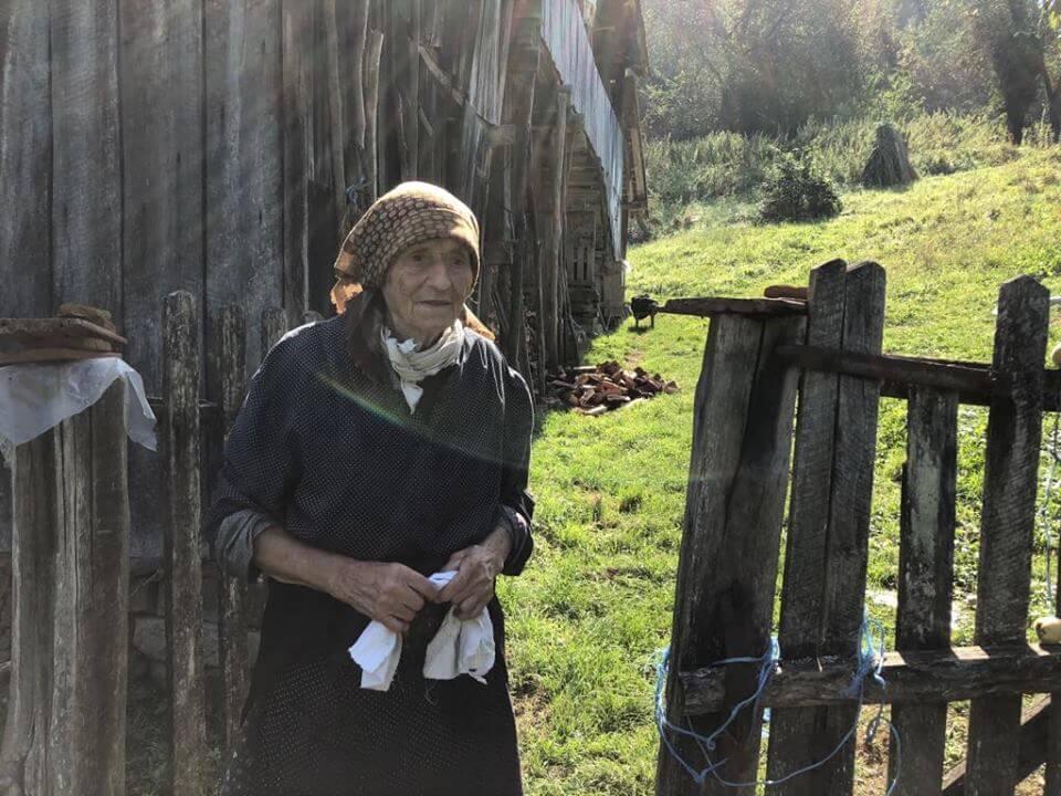 Ljudi za ljude: Siromašni starci s područja Gline potaknuli skupljanje i dostavu pomoći