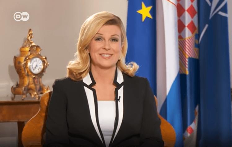 Predizborno obećanje: Bivša predsjednica i službeno ide u Visoku, tamo će joj biti novi ured