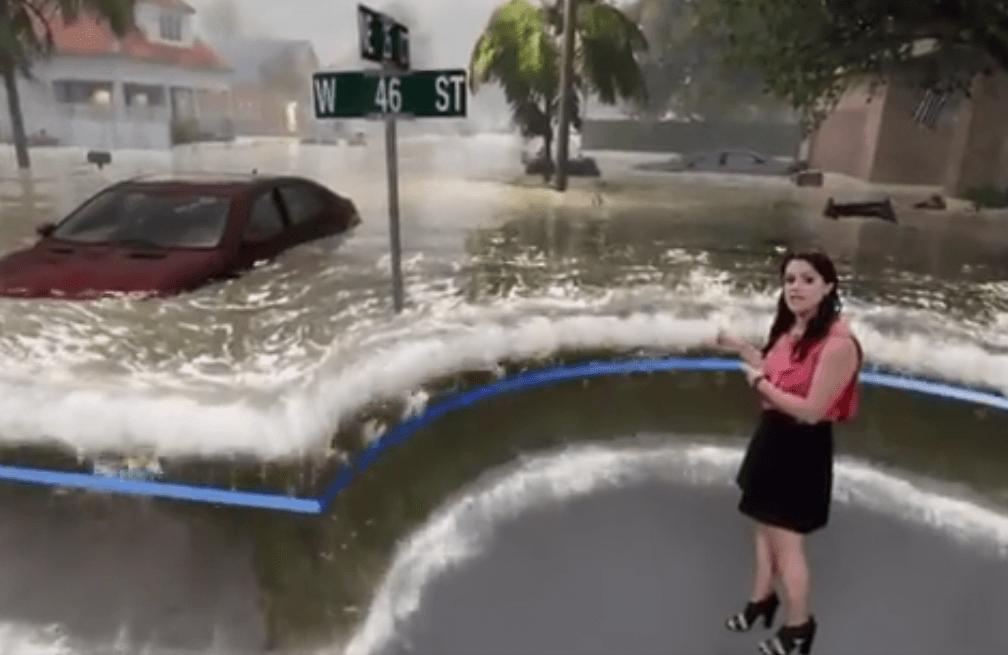 uragan florence